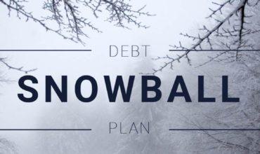 The Debt Snowball Method