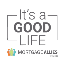 Its a good life with Oakville mortgage allies