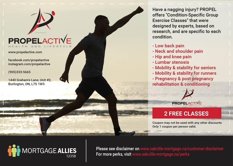 Coupon-propelactive-2-free-clases