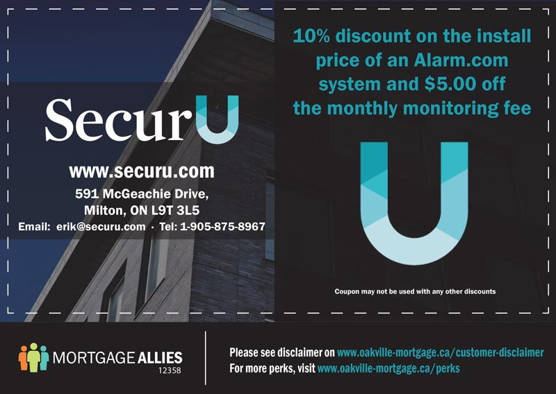 SecurU-Coupon