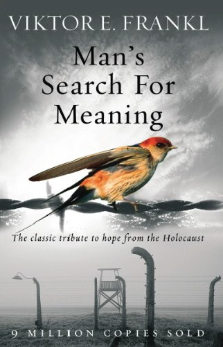 book man's search for meaning