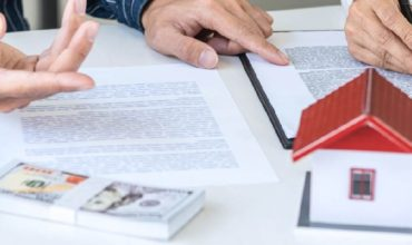 Why a seller should insist on a condition of finance